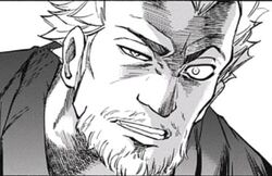 Ruka's father
