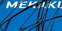 Mekakucity Actors Blu-ray & DVD