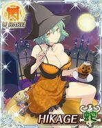 Hikage Halloween