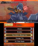 Mirai's Weapon (SK2) 3