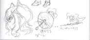 Yagyu Concept Art (Prototype) 2