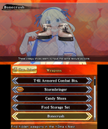 Katsuragi's Weapon (SK2) 6