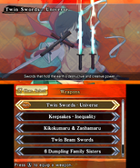 Ultimate Asuka's Weapon (SK2) 1