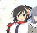 Homura (images)