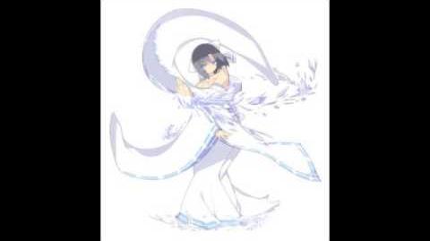 For Master Kurokage (Yumi's Theme)
