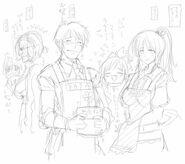 Asuka Family