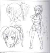 Asuka Concept (Prototype) 2