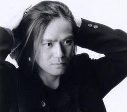 Yoshida kiyoshi