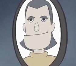 Chroniko's uncle