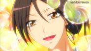 Minako happy