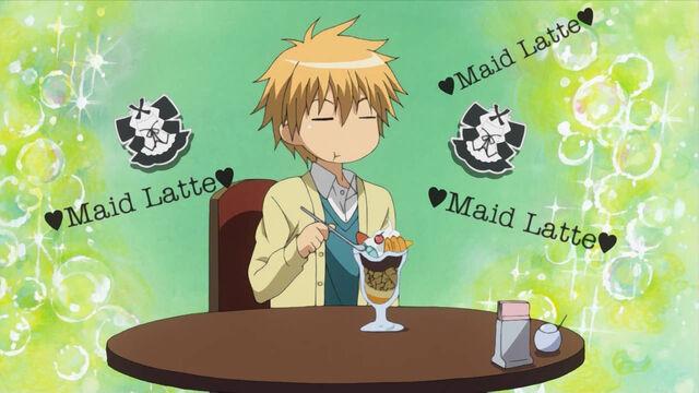 File:Takumi eating icecream.jpg