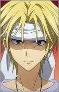 Aratake nervous