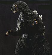GVSG - Godzilla