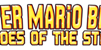 Super Mario Bros Heroes of The Stars