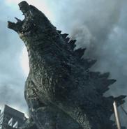 Legendary Godzilla