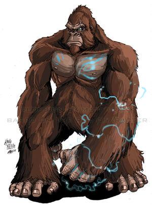 King Kong Neo