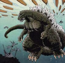 Godzilla (Dark Horse)