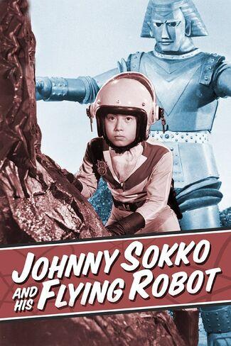 1967 johnny sokko