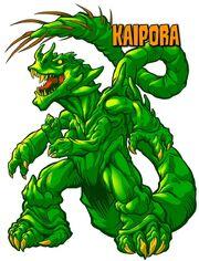 Kaipora