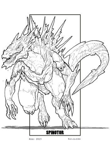 File:Kaijujerk spinotor ink by dezarath-d62rjr5.jpg