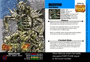 Marrow SPN2