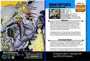 Brontopteryx