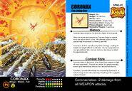 Coronax