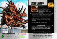 Tyrantasaur SPN2