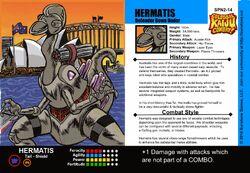 Hermatis