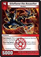 Gilaflame the Assaulter (3RIS)