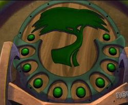 The Shield of Unity