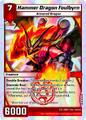 Hammer Dragon Foulbyrn (5DRA)