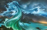 The Mystic of Water Artwork