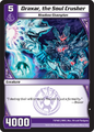Draxar, the Soul Crusher (3RIS)
