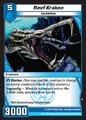 Reef Kraken (13GAU)