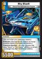 Sky Shark (13GAU)