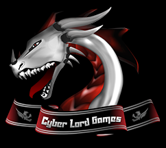Cyber Lord Games
