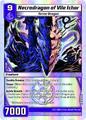 Necrodragon of Vile Ichor (5DRA)