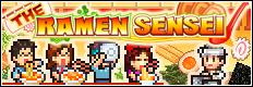 The Ramen Sensei Banner