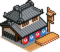 Clothing Shop - ninja village
