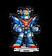 Robo Dangum (Legends of Heropolis)