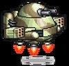 Big Bad Sky Tank (Legends of Heropolis)
