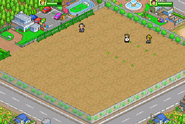 Pocket League Story - Soil Field