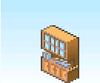 Cupboard - dream house days