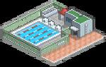 Pool (Tennis Club Story)
