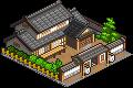 Samurai house-Oh!EdoTowns