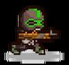 Assault Villain (Legends of Heropolis)