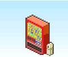 Vending Machine - dream house days