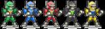 Battlebots (Legends of Heropolis)