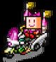 Sally Prin Trike (Grand Prix Story 2)